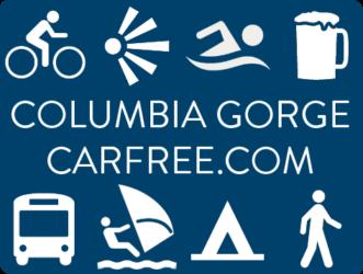 Columbia Gorge Car Free